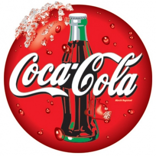 Coca-Cola 0,5л